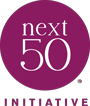 NextFifty Initiative logo