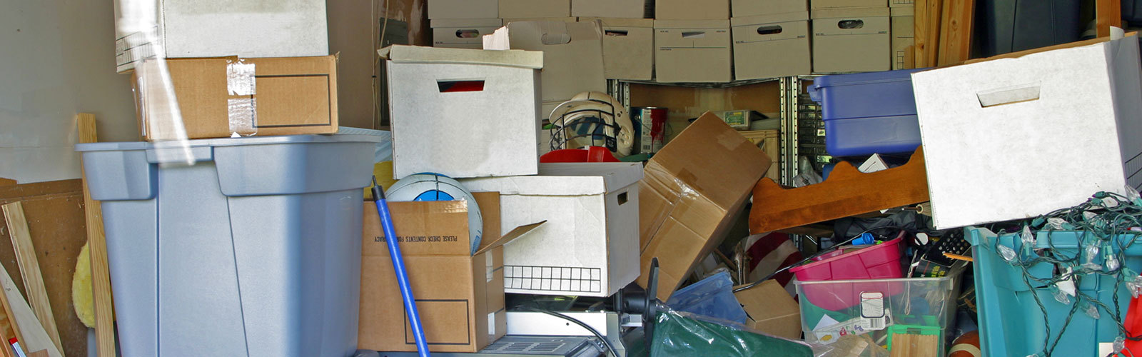 Death Cleaning: Escaping the tyranny of accumulation